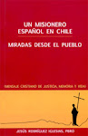 Libro UN MISIONERO ESPAÑOL EN CHILE