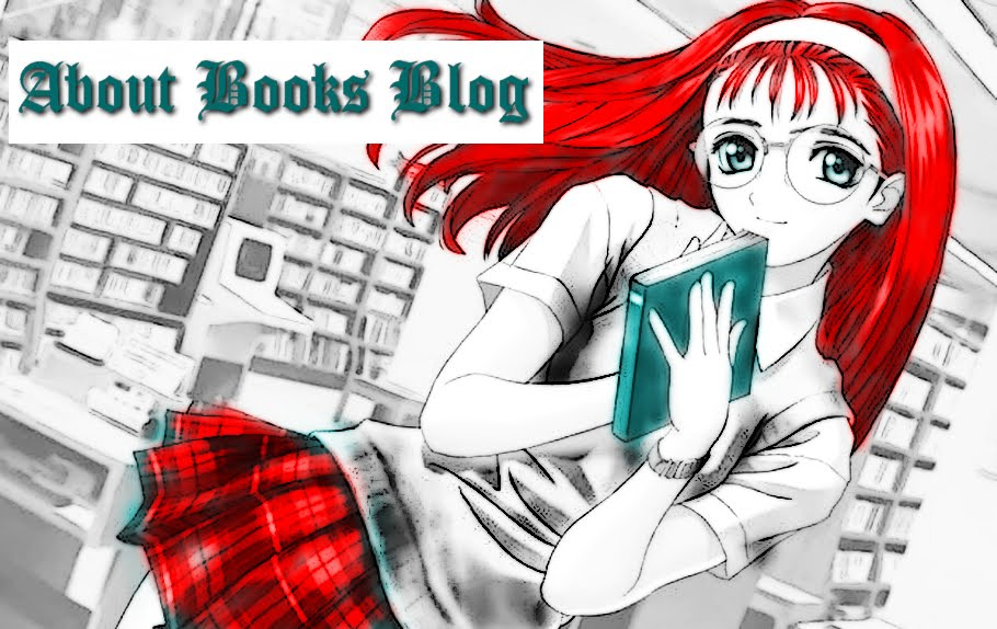 About Books Blog
