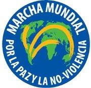 Este Blog adhiere a la Marcha Mundial por la Paz y la No-Violencia