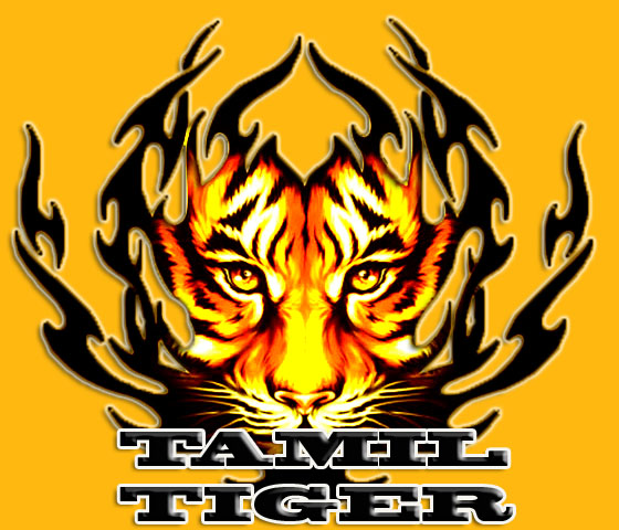 tamil tiger The tamil tigers of sri lanka are undoubtedly one of the most organized, effective and brutal terrorist groups in the world they invented the suicide vest and, according to the fbi, are the.