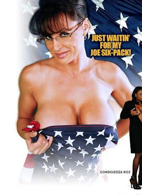 Sarah palin porn movie