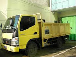 Sewa MOBIL BARANG -2 ton