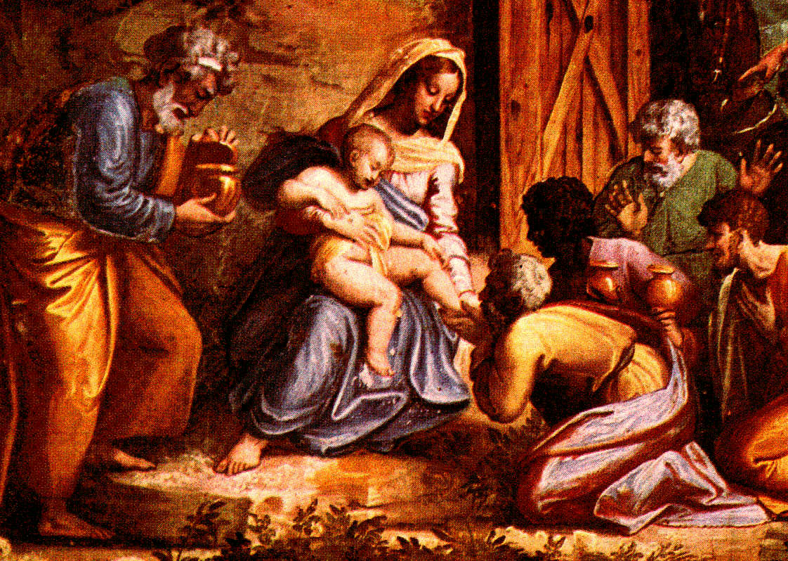 Viewing Gallery For - Jesus Christ Is Born