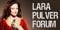 Lara Pulver Forum