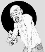 Más zombies. Publicado por Wenceslao Buron en 02:15 2 comentarios: zombiecirculo