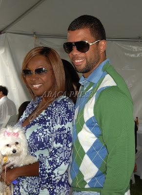 Star Jones, Hamptons, Al Reynolds, Hamptons