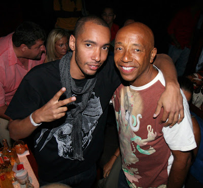 Russell Simmons, Kenny Mac