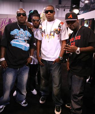 Jay-Z, MAGIC, Jeezy, Lil Scrappy