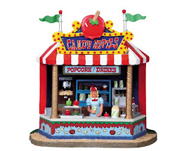 CANDY APPLE SHOPPE