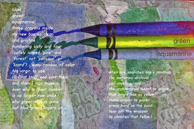crayon love diane moline