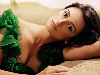 Beautiful, cute, images, pictures and wallpapers of Penelope cruz