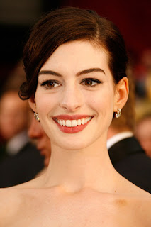 Beautiful, Sexy and Hot Pictures, wallpapers and images of Anne Hathaway