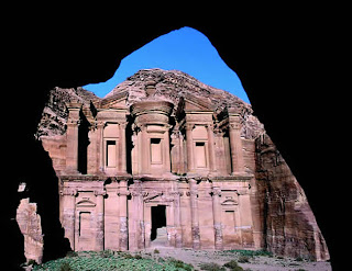 beautiful and natural petra jordan images, Petra jordan photos, popular seven wonders of the world, petra jodran photo gallery