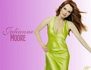 julianne moore wallpapers, hollywood stars images