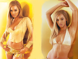 wallpapers of Beyonce Knowles
