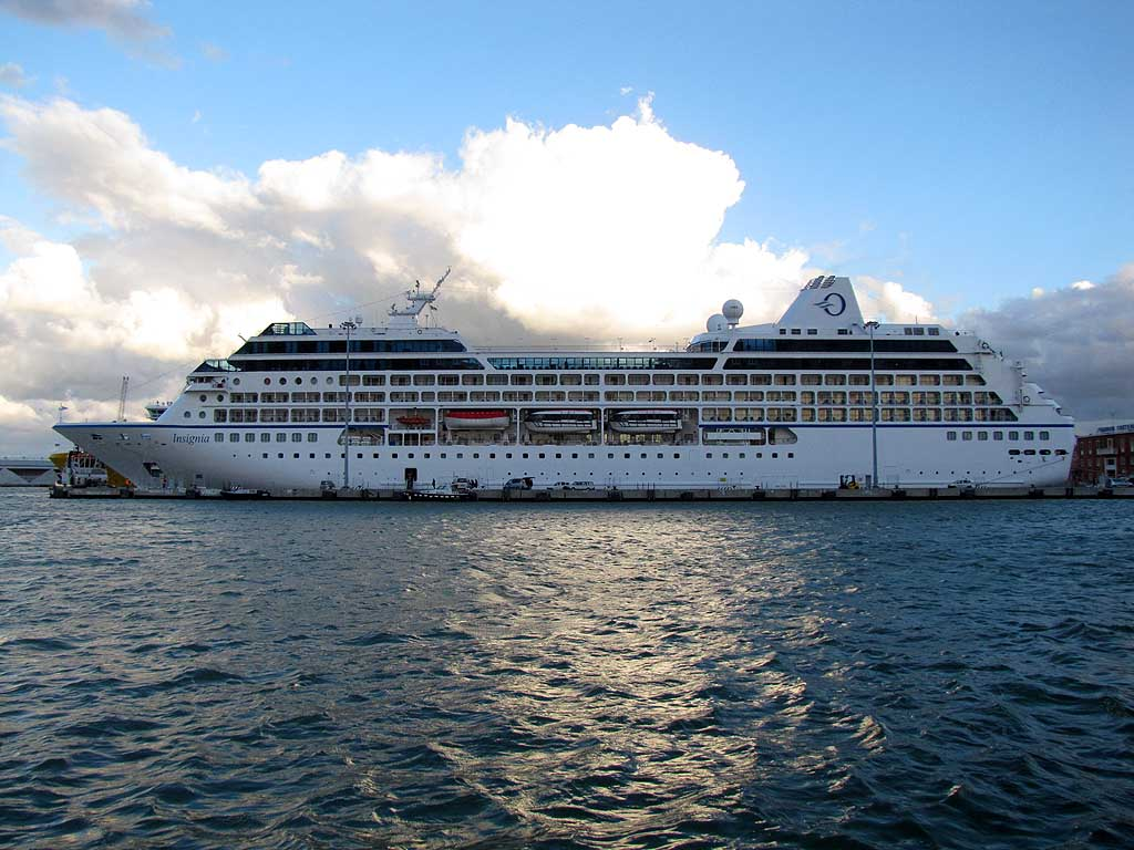 Celebrity reflection current itinerary