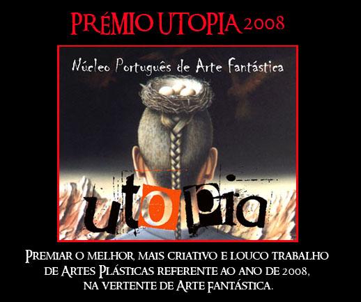 Prémio UTOPIA 2008