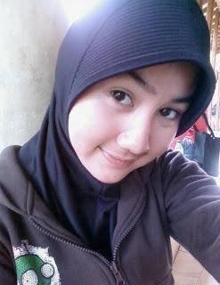 Aksi Abg Jilbab: Islamic clothing are Hijab