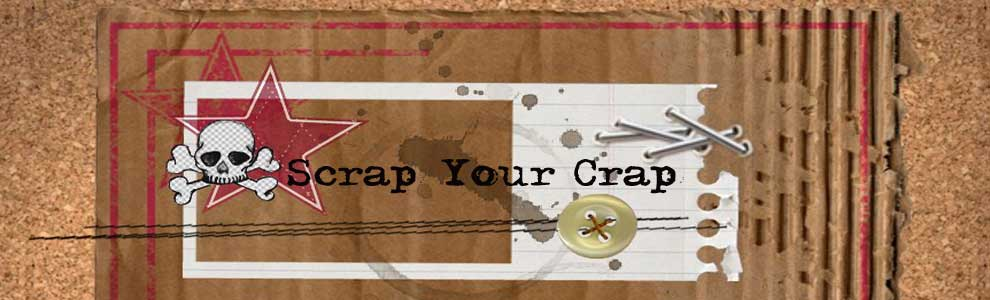 Scrap Your CRAP