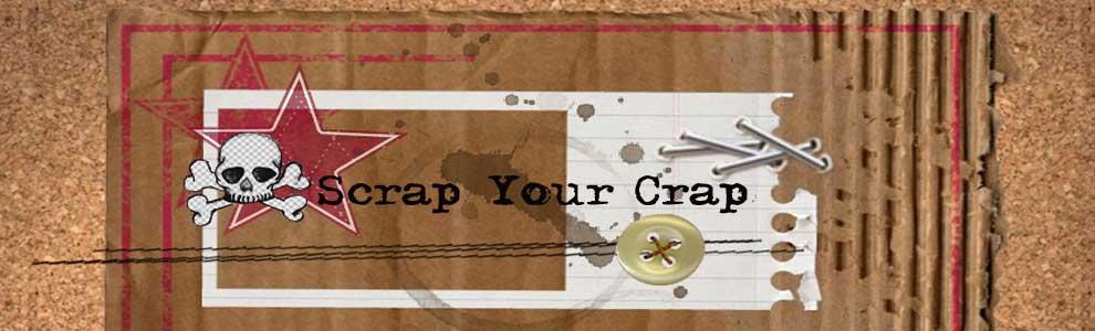 Scrap Your CRAP