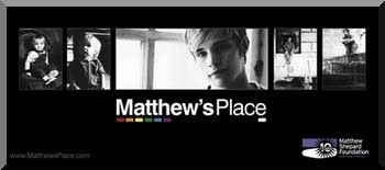 Matthew&#39;s Place