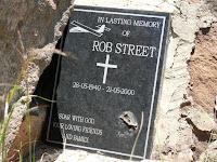 Rob Street Memorial
