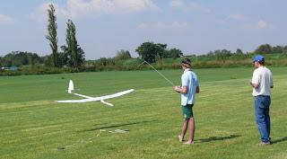 Conrad landing
