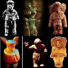 Arte Precolombino?