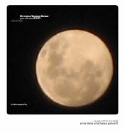 la luna o los buenos deseos