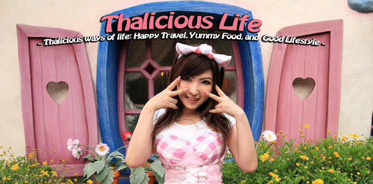 Travel | Food | Lifestyle - Thalicious Life