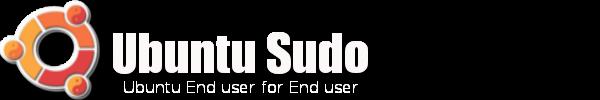 Ubuntu Sudo