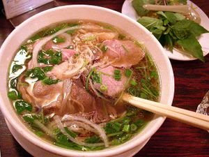 WELCOME TO VIETNAM: Pho _ Vietnamese Traditional Food