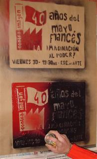 Jornadas en San Nicolás