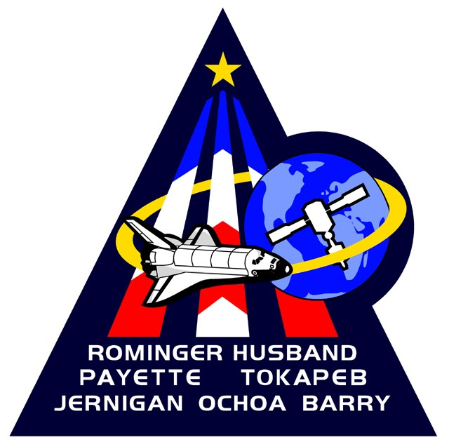 P. Bars - Orbit Challenger - Killer-Satelliten Greifen An
