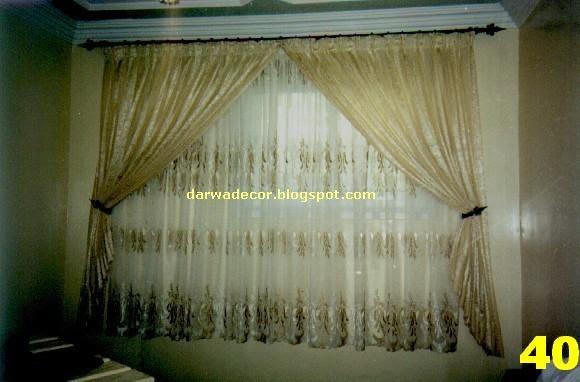 Rideaux plus cache a la marocaine 2010 d coration salle for Autrefois home decoration rideaux
