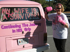 """My wife is a survivor"""