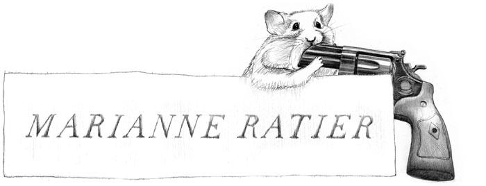 Marianne Ratier
