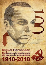 CENTENARIO MIGUEL HERNANDEZ