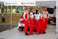 Fiat girls meets Bieltvedt and Eilertsen