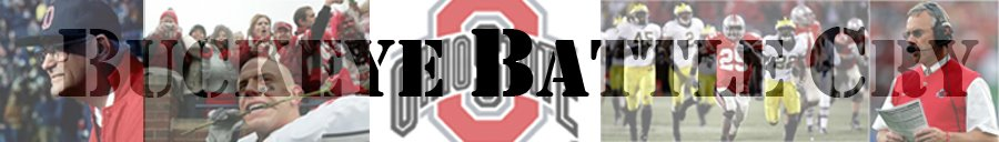 The Buckeye Battle Cry