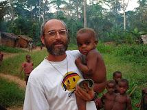 Carta de un misionero desde el Congo dando las gracias a la Parroquia