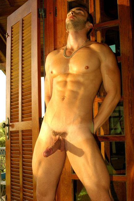 Twink eye candy big bulge