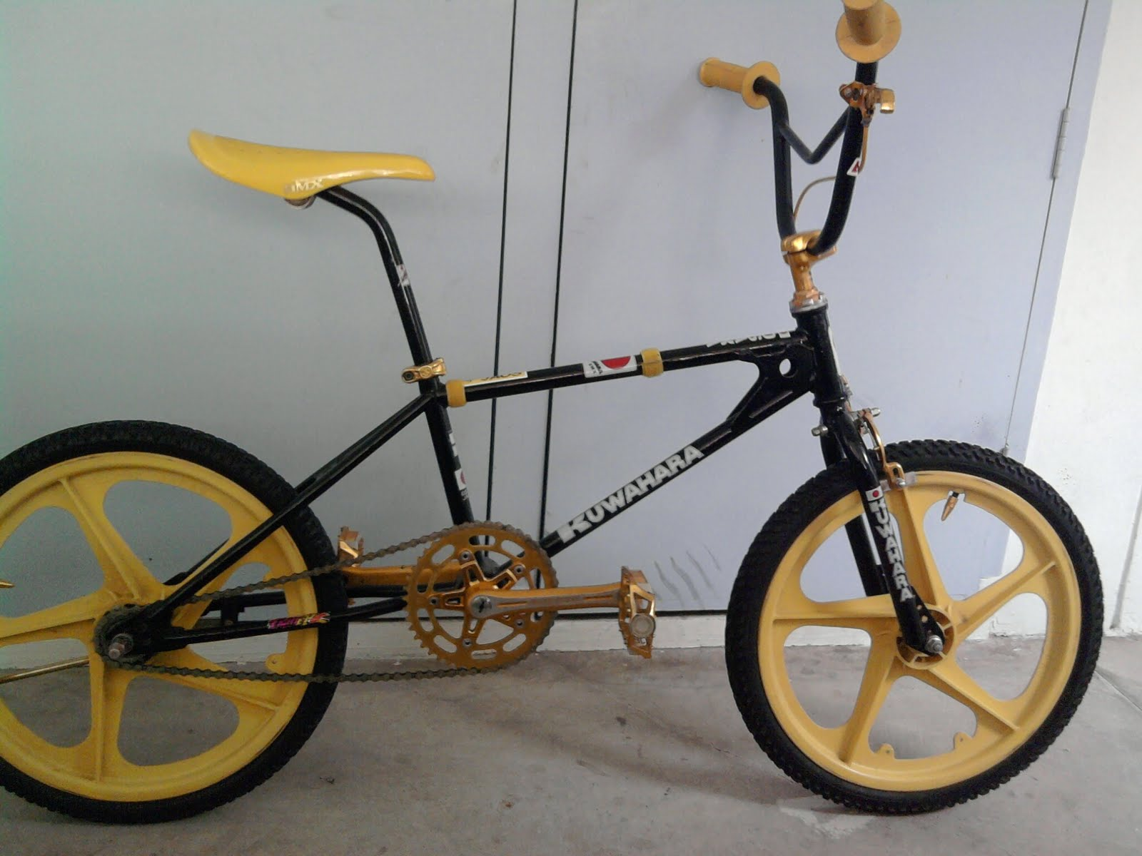 hassan 39 s old school bmx bicycles. Black Bedroom Furniture Sets. Home Design Ideas