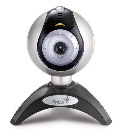 What cámaras web