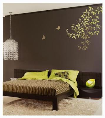 Home depot shopping 2015 2015 home design ideas for Bedroom stencils designs