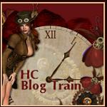 Blog Train