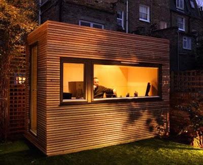 bureau de jardin tout savoir sur les bureaux de jardin design co responsables galerie. Black Bedroom Furniture Sets. Home Design Ideas