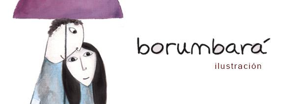 Borumbará
