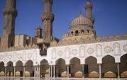 ::|| Masjid Al-Azhar