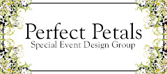 Perfect Petals Website